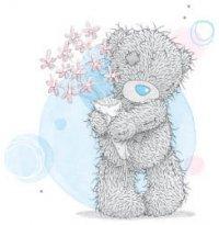 pour les gens qui voudrait savoir (pck moi j'ai galèré ^^) il s'appelle taty teddy