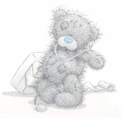 et encore plein de taty teddy !! <3