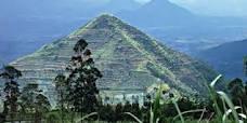 Piramida di Gunung Sadahurip Bohong!