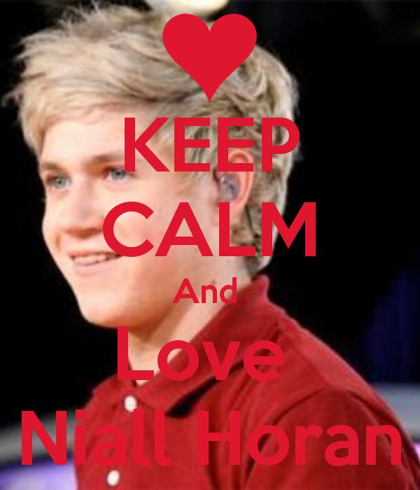 Niall Horan , l'ange tombé du ciel.