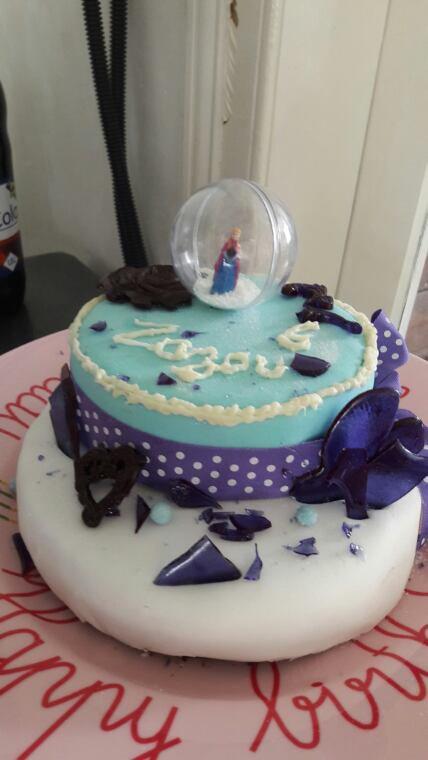 gâteau Anna
