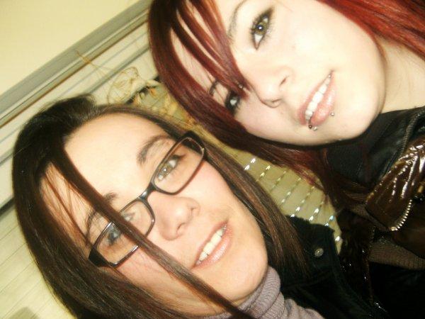 Aurélie .. Mon monde, Ma vie, Ma soeur  !