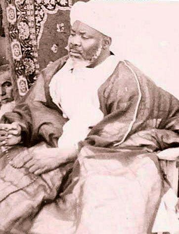 les prédictions de cheikh usman dan fodio