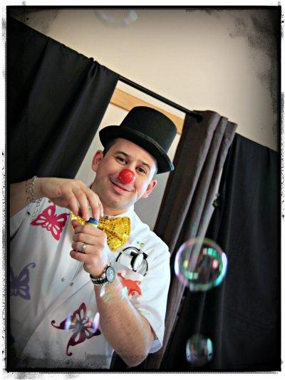 Clown qui es tu ? (3)
