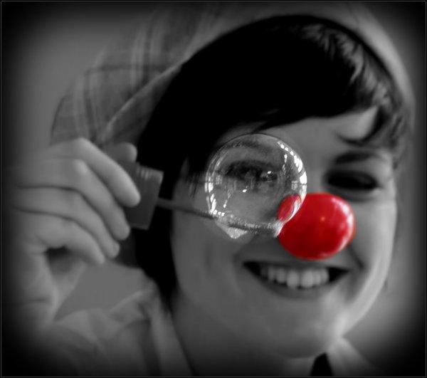 Clown qui es tu ? (4)