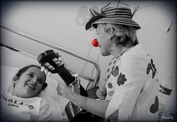 Clown qui es tu ? (5)
