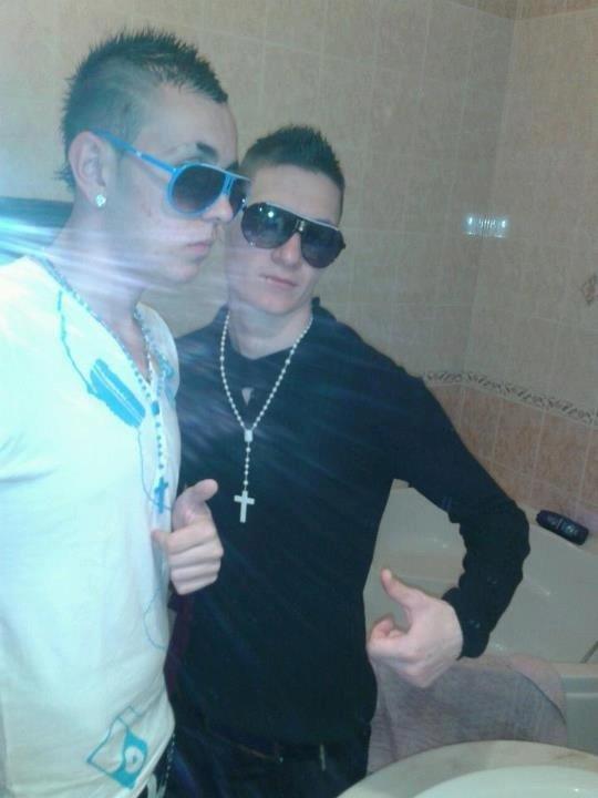 moiii et le frère