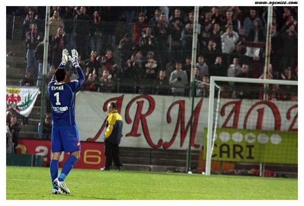 Saison 2010 / 2011 - Calendrier