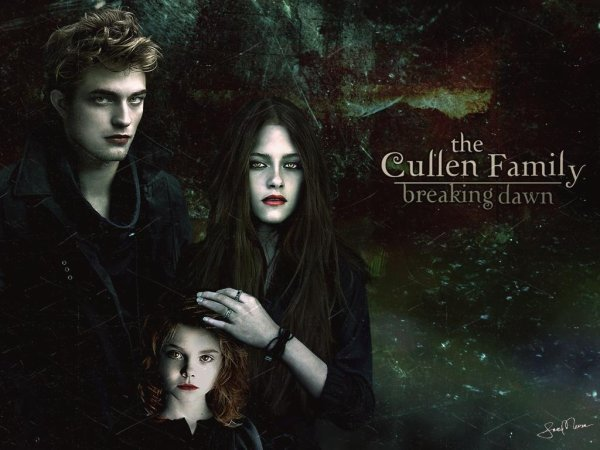 * Twilight *