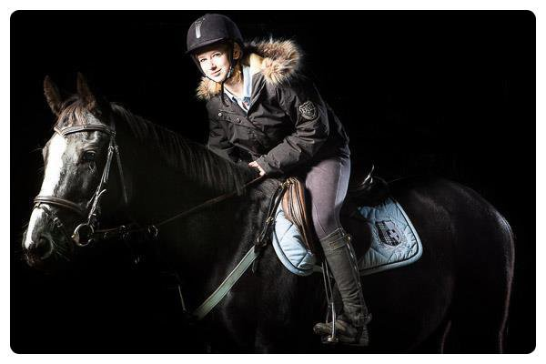 """"""" Votre cheval vous ressemble comme votre reflet dans un miroir """""""