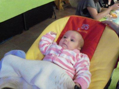 la petite princesse maelyne