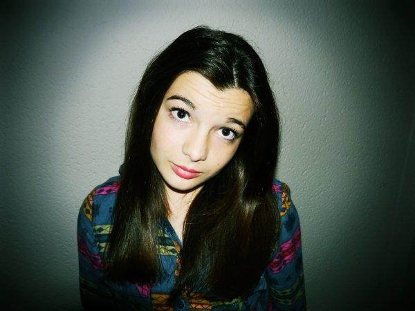 J'ai prit peur quand tu m'a déclaré tes rêves, moi je voulais croquer la vie, toi tu voulais croquer mes lèvres..
