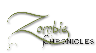 2. ZOMBIE CHRONICLES.