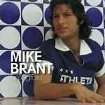 MIKE BRANT FOR EVER