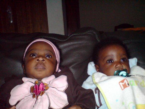 les 2 jumeaux