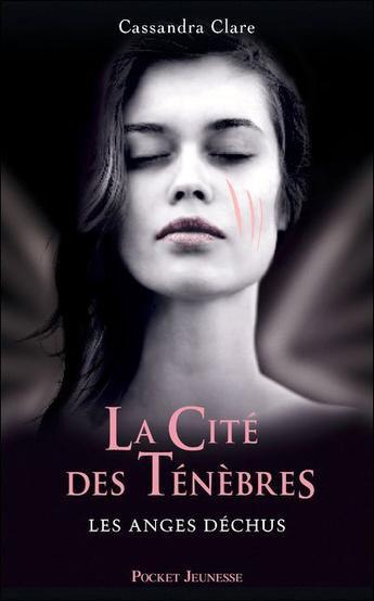 La Cité des Ténèbres, Tome 4 : Les Anges Déchus