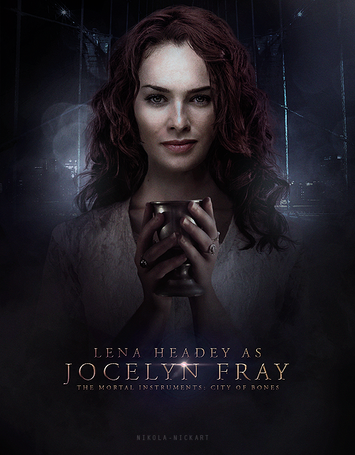 Lena Headey / Jocelyn Fray