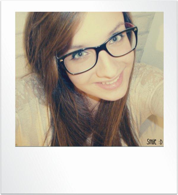 Moi Smile ! :D ♥