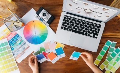 Graphic Design Helps Your Business Tell Its Story