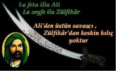 Hz Ali / Zulfikar