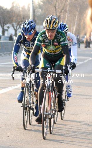 02/03/11 43em Grand Prix SAMYN (HT) 1.1UCI Frameries - Dour 193,1km