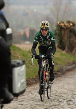 05-03-2011 Fred s'impose au Vlaamse Pijl