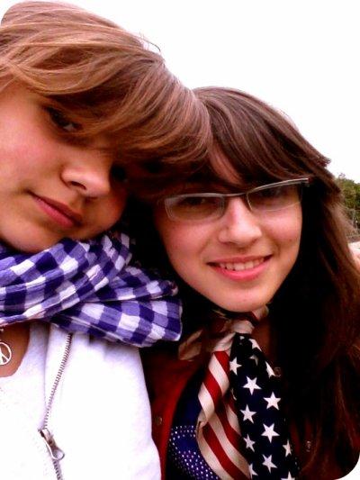 Anne et Moi