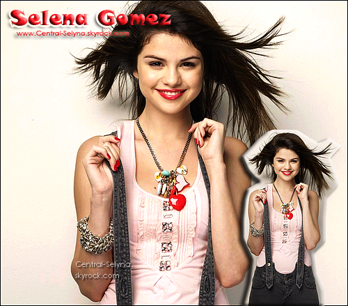 _  - Central-Selyna.skyrock.com___Ta Source sur Selena Marie Gomez _ _