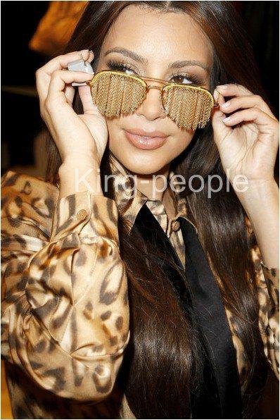 Kimberly Noël Kardashian ` ♥