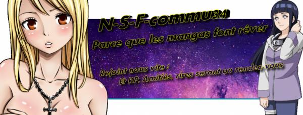 Borne de la communauté
