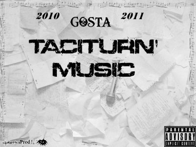Mixtape 2010-2011 Taciturn' Music