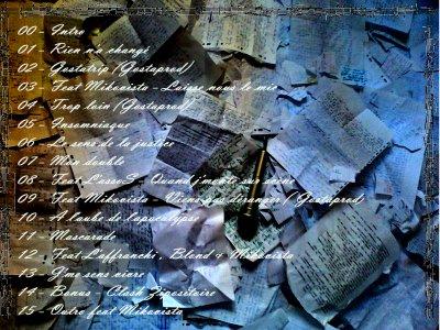 Mixtape 2010-2011 Taciturn' Music