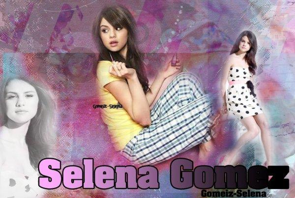 Bienvenue Sur Gomeiz-Selena