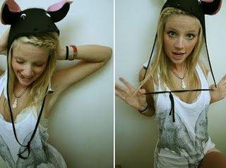 Zoe - 18 ans - American - Amoureuse ♥