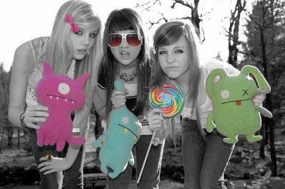 Friends (l)