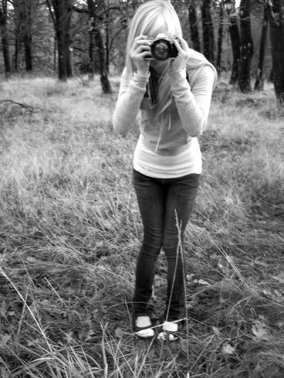 Mon Monde de la Photographie :) Humm...