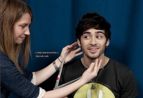 Les One Direction : Bientôt leurs statues de cires dans les musées Madame Tussauds !