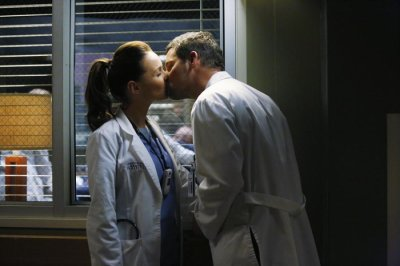 Jolex Greys anatomy