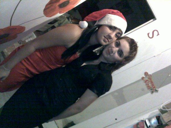 moiiiii & ma soeur