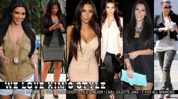 et kim kardashian