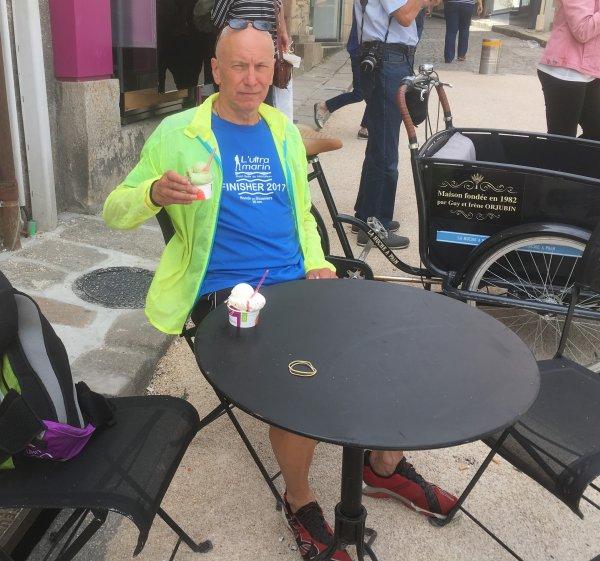 La Bretagne : Jolie mais pas notre terrain trail favori
