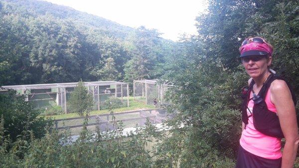 Suite des vacances : Monts du Lyonnais