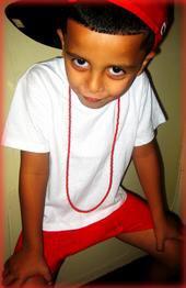 aka little nephew bad boy