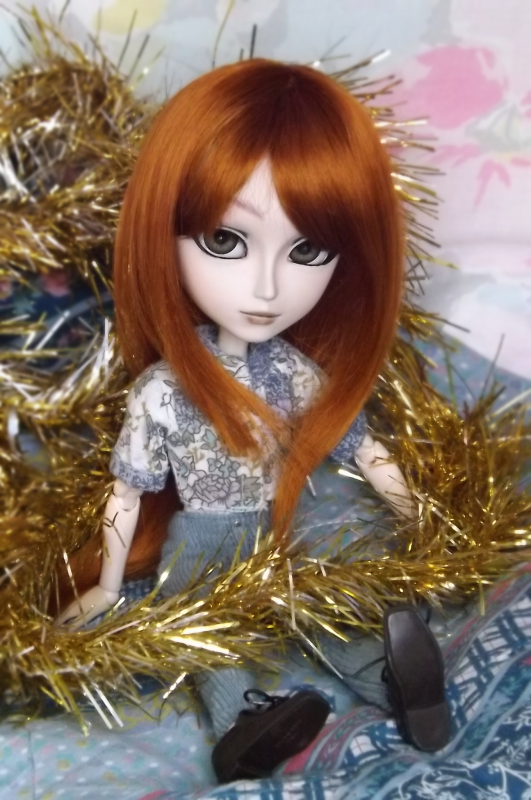 Bonne Fête 2018 pullip-Hana