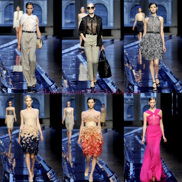 New York fashion week : Jason Wu