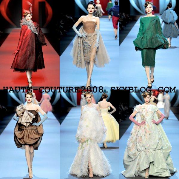 Christian Dior été 2011 Haute-couture