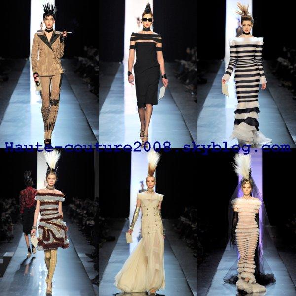 Jean-Paul Gaultier été 2011 Haute couture