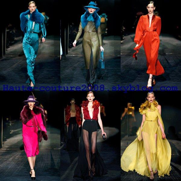 Gucci hiver 2011/12