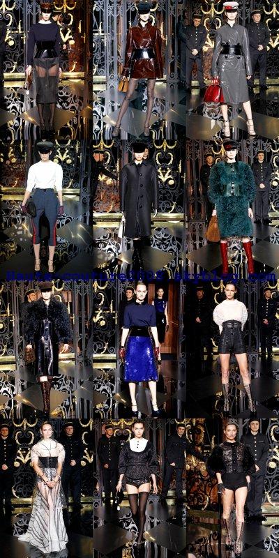 Louis Vuitton hiver 2011/12
