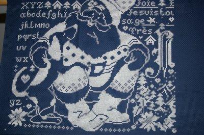 Sal Noël en décembre 6